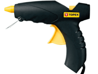 Клеевой пистолет Topex 42E522
