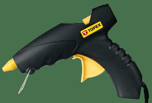Купить Клеевой пистолет Topex 42E522