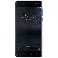 Смартфон Nokia 5 DS Tempered Blue