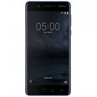 Смартфон Nokia 5 DS Tempered Blue