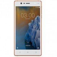 Смартфон Nokia 3 DS Copper white