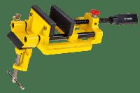 Тиски для моделиста TOPEX 07A310 100мм