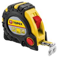 Рулетка измерительная TOPEX 27C342 2м