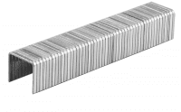 Скобы к степлеру TOPEX 41E306 6мм, 1000шт