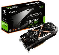 Відеокарта GIGABYTE GeForce GTX 1080 8GB GDDR5X AORUS Xtreme Edition (GV-N1080AORUS-8GD)