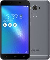 Смартфон Asus ZenFone 3 Max (ZC553KL-4H033WW) DS Titanium Gray