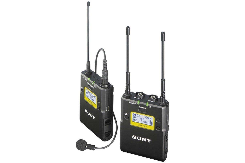 Радиомикрофон Sony UWP-D11 для камер (UWP-D11/K33) фото