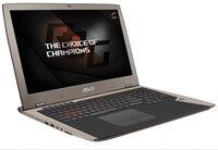 Ноутбук ASUS G701VI-GB043T (90NB0E61-M01670)