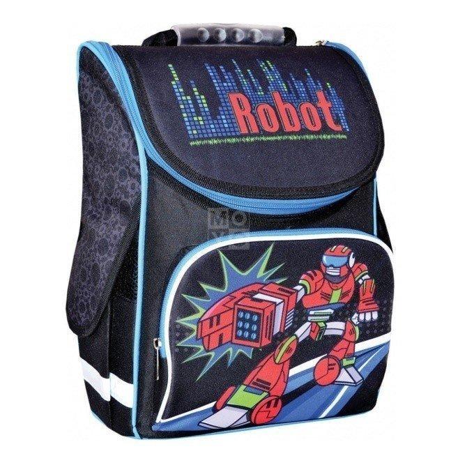 b0e4e362ebe9 ≡ Рюкзак каркасный Smart