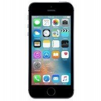 Смартфон Apple iPhone SE 128GB Space Grey