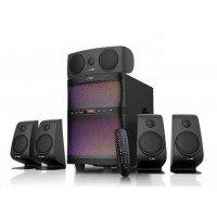Акустична система 5.1 F & D F5060X Black (430145)
