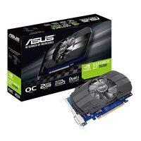 Відеокарта ASUS GeForce GT +1030 2GB GDDR5 OC (PH-GT1030-O2G)