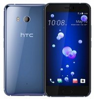 Смартфон HTC U11 6/128GB DS Silver