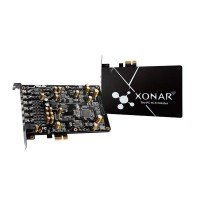 Звуковая карта ASUS Xonar AE (90YA00P0-M0UA00)