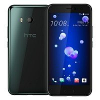 Смартфон HTC U11 4/64GB DS Black