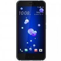 Смартфон HTC U11 4/64GB DS Silver