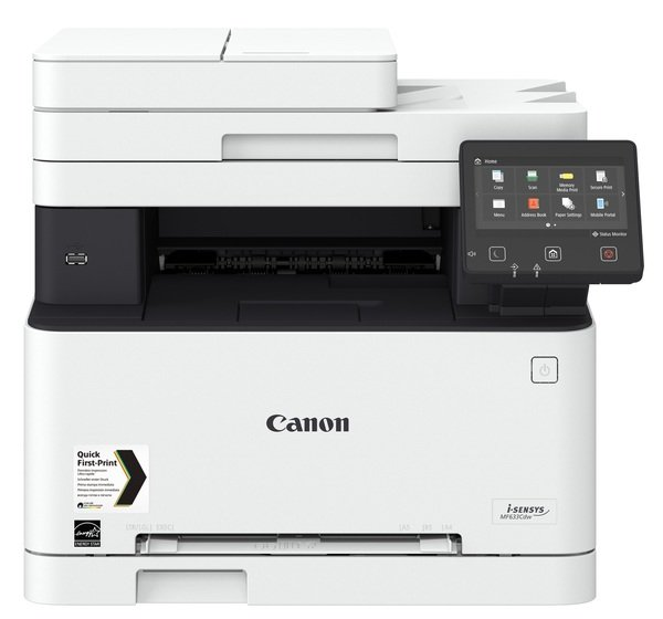 Купить МФУ лазерное Canon i-SENSYS MF633Cdw (1475C007)