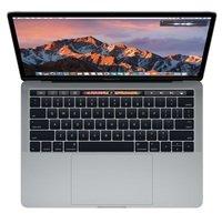 "Ноутбук Apple MacBook Pro Touch Bar 13"" 256GB 2017 (MPXV2UA/A) Space Grey"
