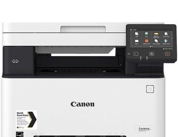Купить МФУ лазерное Canon i-SENSYS MF631Cn (1475C017)