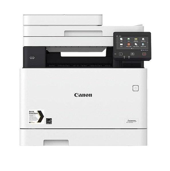 Купить МФУ лазерное Canon i-SENSYS MF732Cdw c Wi-Fi (1474C013)