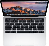 "Ноутбук Apple MacBook Pro Touch Bar 13"" 256GB 2017 (MPXX2UA/A) Silver"