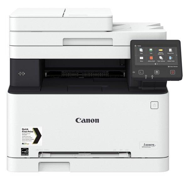 Купить МФУ лазерное Canon i-SENSYS MF635Cx (1475C039)