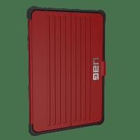 Чехол UAG для планшета iPad (2017/2018) / 9.7 Metropolis Magma/Silver Logo
