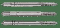 Набор метчиков TOPEX 14A212 M12 3шт.