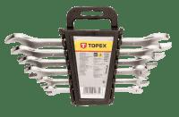 Набір ключів комбінованих TOPEX 35D656 8шт.