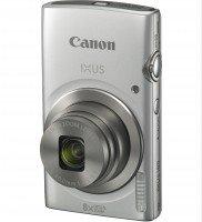 Фотоаппарат CANON IXUS 185 Silver (1806C008)