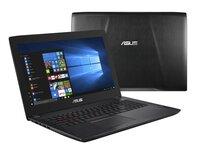 Ноутбук ASUS FX502VD-FY012 (90NB0F05-M00150)