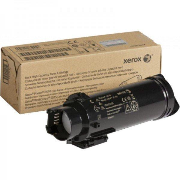Купить Тонер-картридж лазерный Xerox VL B400/405 Black, 24600 стр (106R03585)