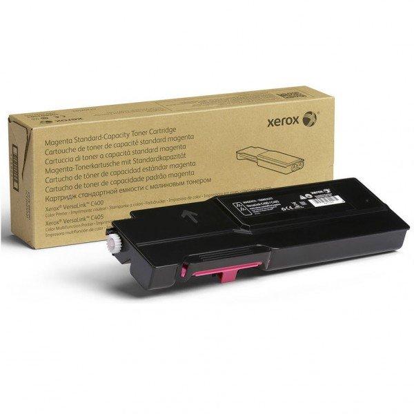 Купить Тонер-картридж лазерный Xerox VL C400/405 Magenta, 4800 стр (106R03523)