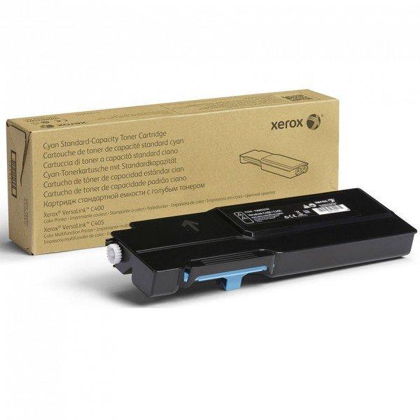 Купить Картриджи к лазерной технике, Тонер-картридж лазерный Xerox VL C400/405 Cyan, 4800 стр (106R03522)
