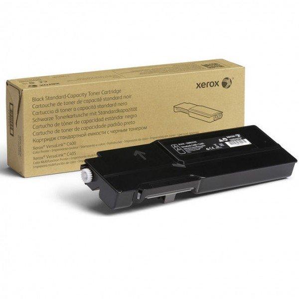 Картриджи к лазерной технике, Тонер-картридж лазерный Xerox VL C400/405 Black, 5000 стр (106R03520)  - купить со скидкой