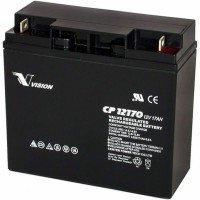 Аккумуляторная батарея Vision CP 12V 17Ah (CP12170H)