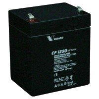 Акумуляторна батарея Vision CP 12V 5Ah (CP1250AY)