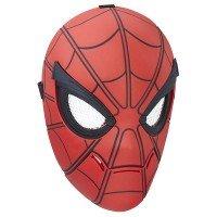 Игровой набор HASBRO SPIDER-MAN Интерактивная маска Человека-Паука (B9695)