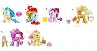 Игровой набор HASBRO MY LITTLE PONY Пони с артикуляцией (в ассорт.) (B3598)