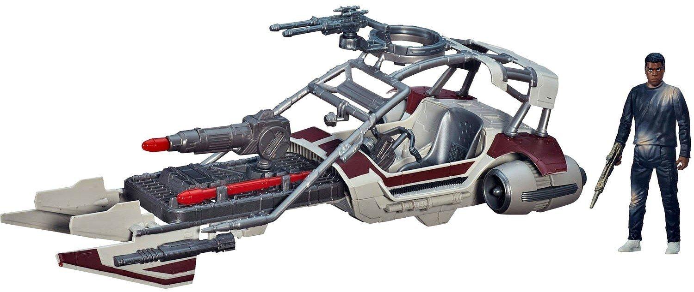 Ігровий набір HASBRO STAR WARS Космічний корабель Клас ІІ Desert  Landspeeder 9 8fe0171ddebf1