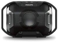 Портативная акустика Philips SB300 Black