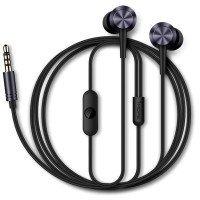 Навушники 1MORE E1009 Piston Fit Black/Gray (E1009-GY)