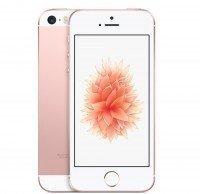 Смартфон Apple iPhone SE 128GB Rose Gold