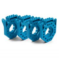 Аксессуары для Dash & Dot, Building Brick Connectors
