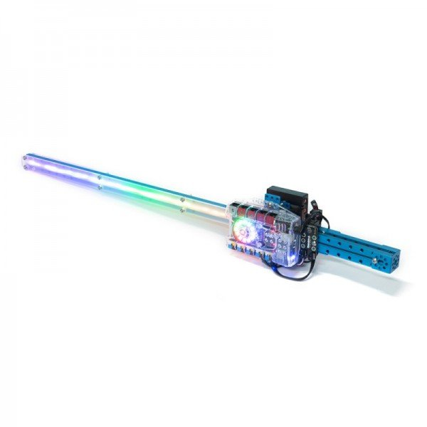 Купить Расширение mBot Ranger: световой меч (mBot Ranger Add-on Pack Laser Sword), Makeblock