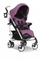 Прогулочная коляска EURO-CART CROSS LINE purple (7133)