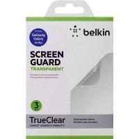 Защитная пленка Belkin для Samsung Galaxy S4 mini Screen Overlay CLEAR 3in1