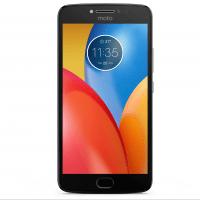 Смартфон Motorola Moto E Plus (XT1771) Iron Gray