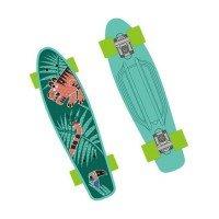Скейтборд GO Travel с рисунком