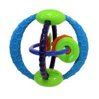 Игрушка-прорезыватель Kids II Oball Крути-верти (81154 KS)